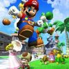 play Flying Mario game online free