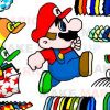 play Mario Dress Up game online free